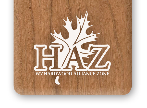 WV Hardwood Alliance Zone